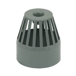 110mm-solvent-vent terminal-grey