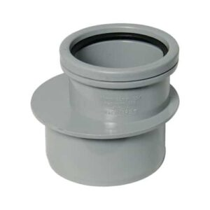 110mmx82mm-soil-adaptor-grey