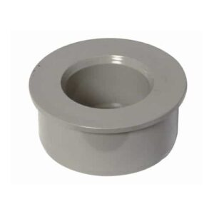 63mm-solvent-boss-adaptor-grey