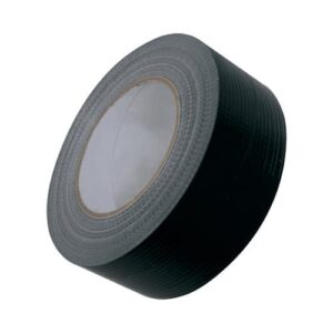 single-sided-tape-black
