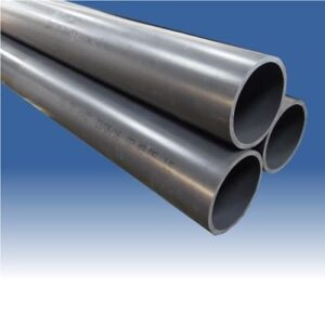 Pvc Metric Pipe & Fittings