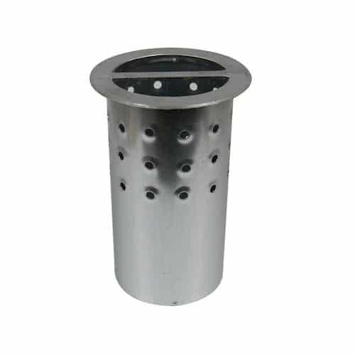 aluminium-silt-bucket-yard-gully