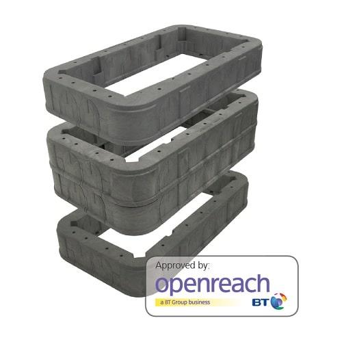 bt ducting quad box