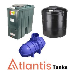 Atlantis Tanks