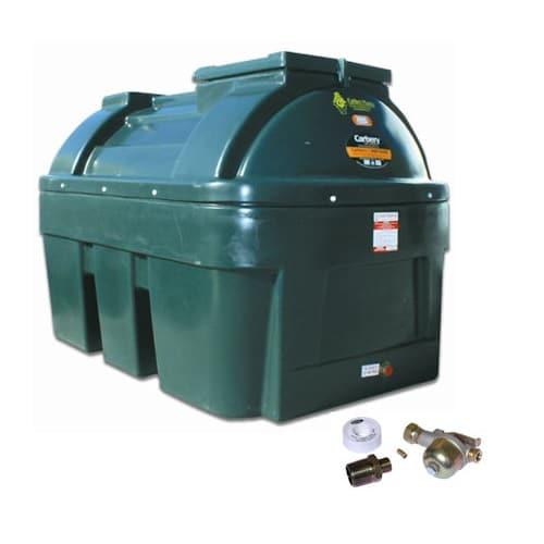 carbery-bunded-oil-tank-1350l-btgr1350h-horizontal-speedy-plastics