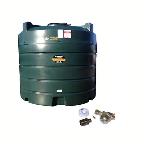carbery-bunded-oil-tank-2500l-virtical-btgr02500v-speedy-plastics