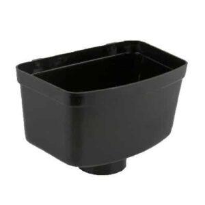 commercial-rainwater-hopper-black