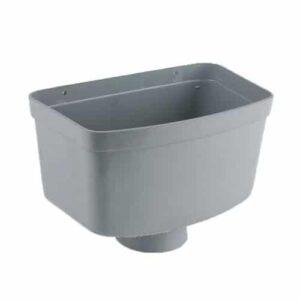 commercial-rainwater-hopper-grey