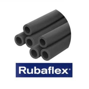 "Rubaflex Class ""O"" Pipe Insulation"