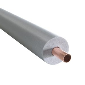 Turbolit Polyethylene Pipe Insulation