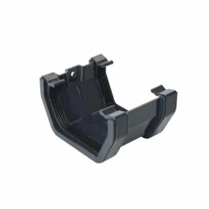 anthracite-grey-square-line-guttering-union-joiner-114mm
