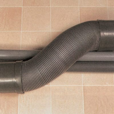 flexible-soil-and-waste-pipe-connectors