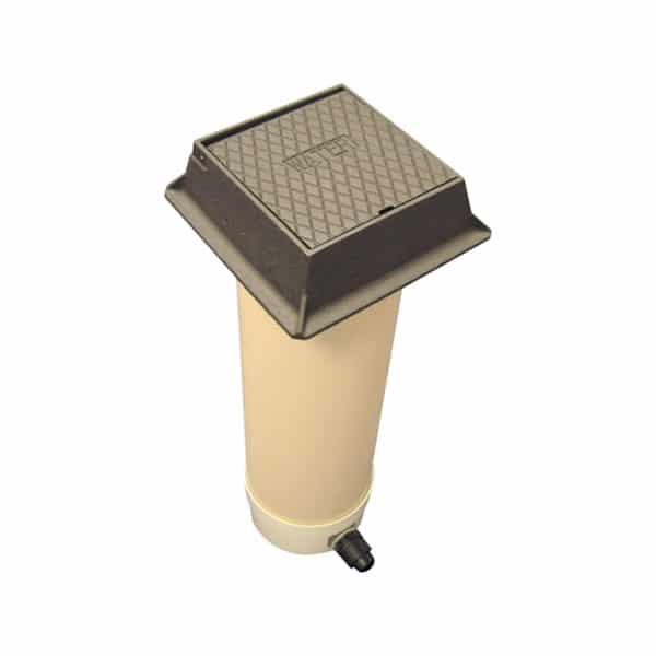 PLASSON-meter-box-set