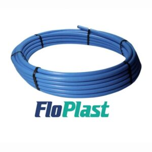 Floplast MDPE Pipe Coils