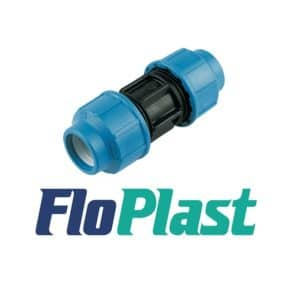 Floplast MDPE Pipe Fittings