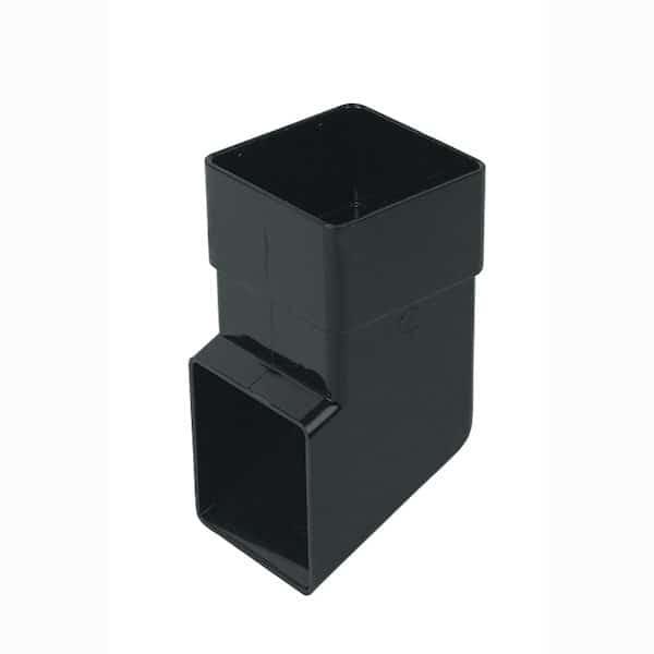 black-square-down-pipe-shoe-floplast-65mm-rbs3bk
