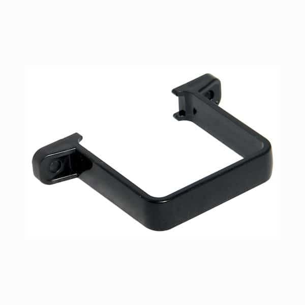 black-square-flush-down-pipe-clip-floplast-65mm-rcs2bk