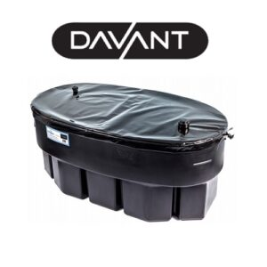 Oval Cold Water Loft Tanks