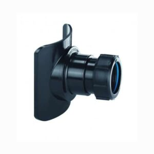 mcalpine-bosscon82-gr-bossed-connector-3-82-32mm-black