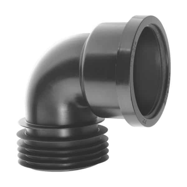 mcalpine-dc90-bl-90-bend-drain-connector