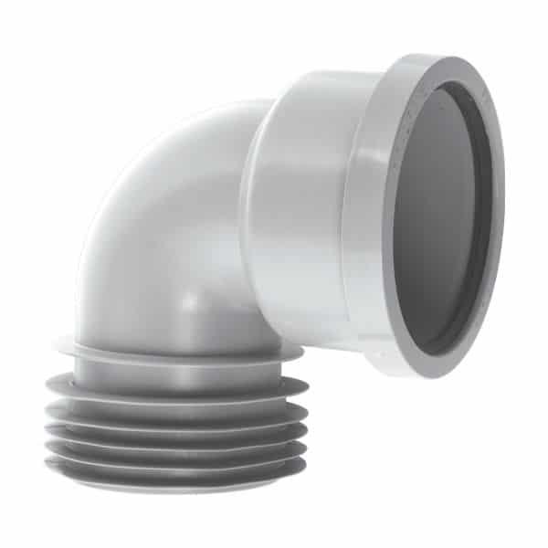 mcalpine-dc90-gr-90-bend-drain-connector