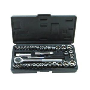 ROLSON-socket-set-3-8-1-4-40-pieces-36109
