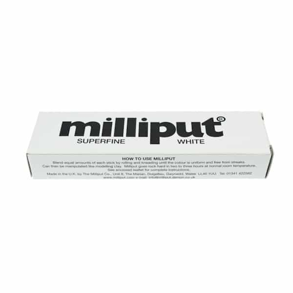 Milliput-Superfine-White