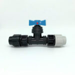 Puriton ll Barrier Pipe MDPE Stop Valve – Normal Mdpe Pipe