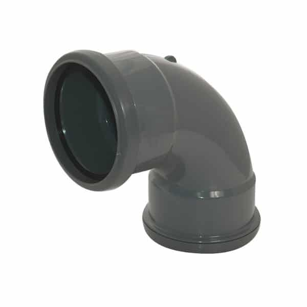 110mm-90-degree-double-socket-bend-anthracite-grey