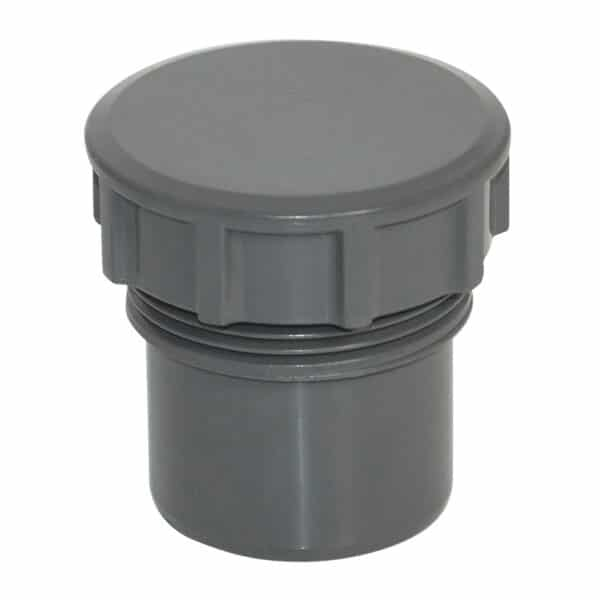abs-solvent-waste-access-cap-spigot-anthracite-grey