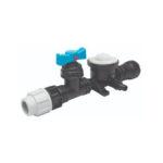Plasson MDPE Internal Meter Mount Kit 3518022 25mm – 22mm