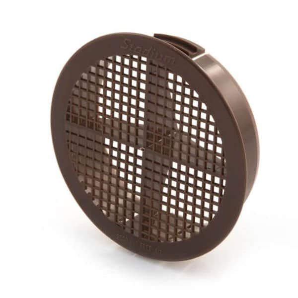 7soffit-disc-vent-75mm-dia-brown-pack-of-10