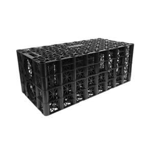 62 tonne Hydrocell Soakaway Crates